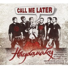Call me Later Haydamaky
