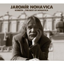 Kometa - The Best Of Nohavica Jaromir Nohavica