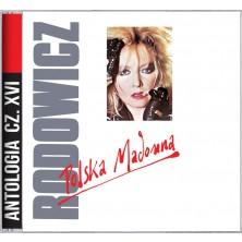 Polska Madonna Maryla Rodowicz