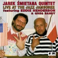 Live At The Jazz Jamboree Jarosław Śmietana Quintet