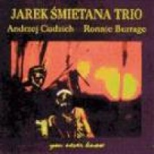 You never know Jarek Śmietana Trio