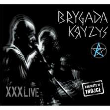 XXX Live - Koncerty W Trojce Vol. 4 Brygada Kryzys