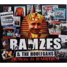 Demos & Rarities Ramzes & The Hooligans
