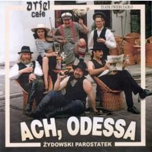 Ach, Odessa ! Żydowski Parostatek Teatr Zwierciadło