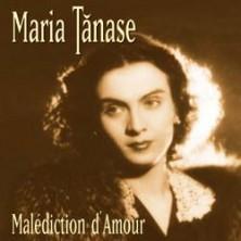 Malediction DAmour Maria Tanase