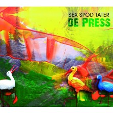 Sex spod Tater De Press