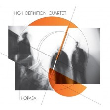 Hopasa High Definition Quartet