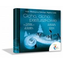Cicho, cicho pastuszkowie Bogdan Loebl, Andrzej Jagodziński, Włodzimierz Nahorny, Grzegorz Markowski