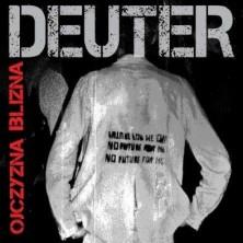 Ojczyzna Blizna Deuter