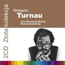 Złota Kolekcja Vol. 1 and Vol. 2 Uno Momento Mortis Dotąd doszliśmy Grzegorz Turnau
