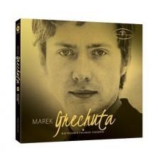 Mistrzowie piosenki Marek Grechuta