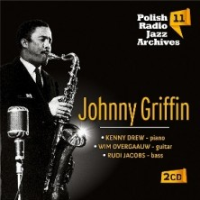 Polish Radio Jazz Archives vol. 11 Johnny Griffin
