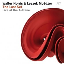 The Last Set - Live At The A-trane Leszek Możdżer