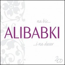 Alibabki na bis i na deser Alibabki