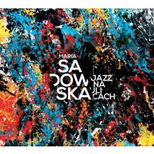 Jazz na ulicach Maria Sadowska