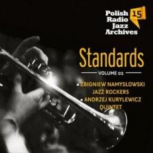 Polish Radio Jazz Archives. vol. 15  Standards vol. 2  Polish Radio Jazz Archives. Volume 15: Standards. Volume 2