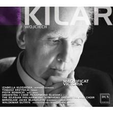 Magnificat Victoria Wojciech Kilar