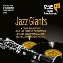 Jazz Giants Polish Radio Jazz Archives vol. 17 Sampler
