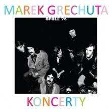 Koncerty: Opole'76 Marek Grechuta