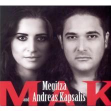 MAK Megitza und Andreas Kapsalis