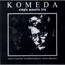Komeda Simple Acoustic Trio
