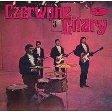Czerwone Gitary 3 LP Czerwone Gitary