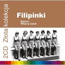 Złota kolekcja: Batumi, Własny świat Filipinki