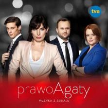 Prawo Agaty Soundtrack Sampler