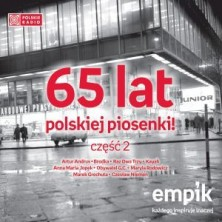 65 lat polskiej piosenki vol 2 Sampler
