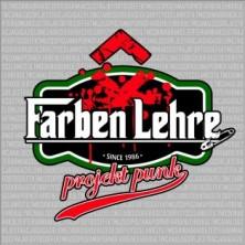 Projekt Punk Farben Lehre