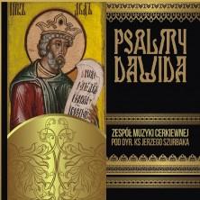 Psalmy Dawida Zespół Muzyki Cerkiewnej Jerzy Szurbak