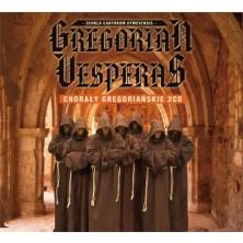 Gregorian Vesperas: Chorały Gregoriańskie Schola Cantorum Gymevensis