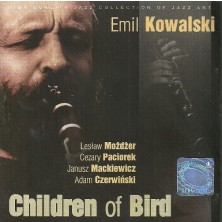 Children Of Bird Emil Kowalski