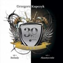 Grzegorz Kupczyk 30 lat Grzegorz Kupczyk