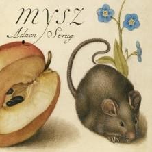 Mysz Adam Strug
