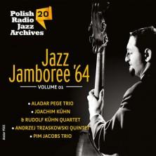Polish Radio Jazz Archives vol. 20 Jazz Jamboree'64 vol. 1 Sampler