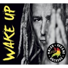 Wake Up Maleo Reggae Rockers