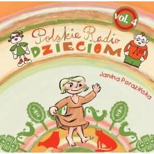 Polskie Radio Dzieciom vol. 4 Janina Porazińska Sampler
