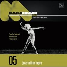 Rivalen Jerzy Milian