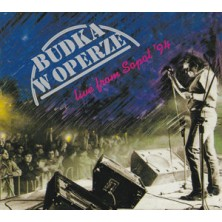 Budka w Operze: Live From Sopot 94 Budka Suflera