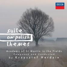 Suite On Polish Themes / Suita na tematy polskie  Krzysztof Herdzin