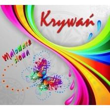 Malowane słowa Krywań