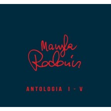 Antologia I - V - Box 1 (5 CD) Maryla Rodowicz