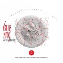 25 Live Varius Manx, Kasia Stankiewicz