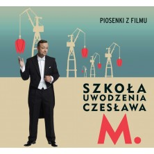 Szkoła Uwodzenia Czesława M Czesław Mozil