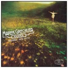 Wiosna - ach to ty Marek Grechuta