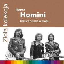 Złota Kolekcja: Drzewa ruszają w drogę Homo Homini