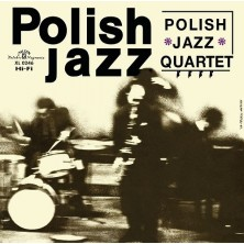 Polish Jazz Quartet - Polish Jazz Polish Jazz Quartet