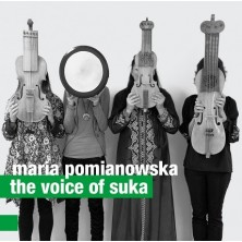 Reborn - The Voice Of Suka Maria Pomianowska