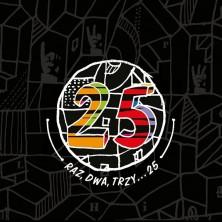 Raz, Dwa, Trzy 25  Raz, dwa, trzy